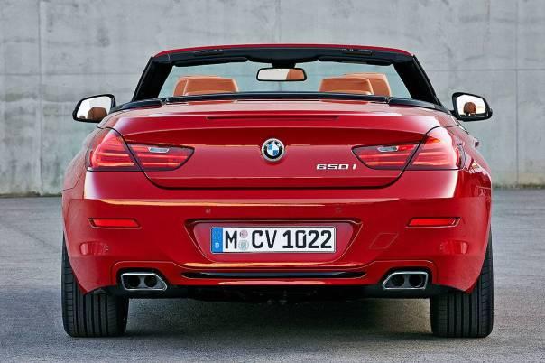 2015 BMW 6 Series cabrio Facelift  (7)