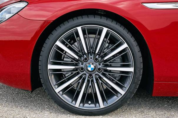 2015 BMW 6 Series cabrio Facelift  (8)