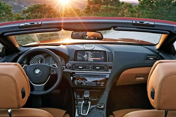 2015 BMW 6 Series cabrio Facelift  (9)
